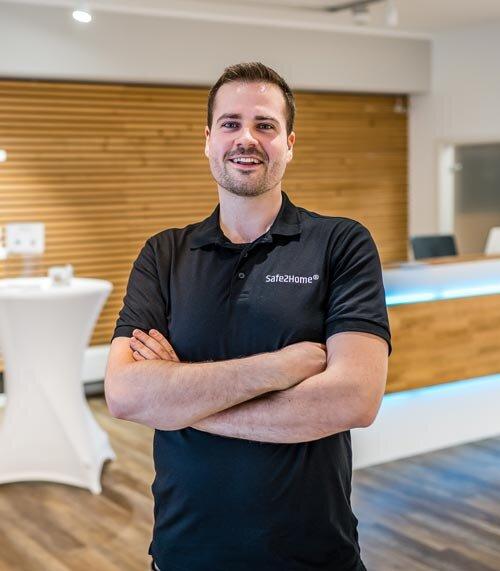 Jens Nahlen - Online und Account Manager