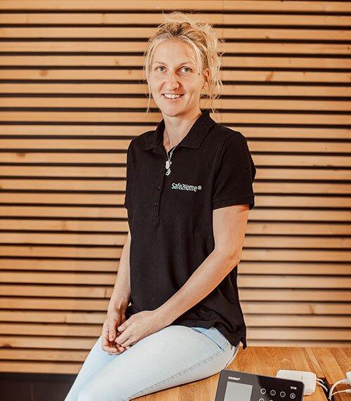 Katharina Sonntag - Grafik und Marketing