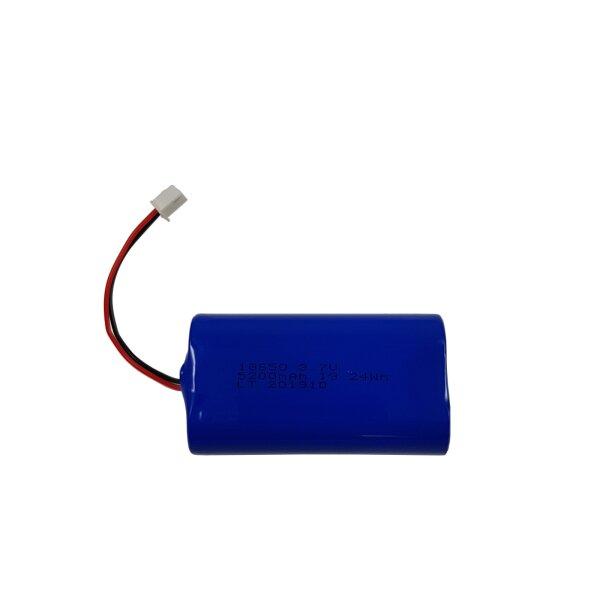 Safe2Home® Akku 5200 mAh für die Solar Außensirene 433 MHz und 868 MHz