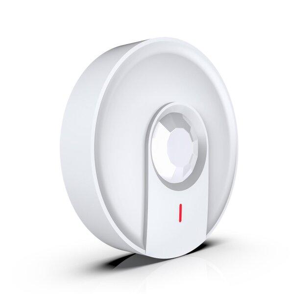 360° Deckenbewegungsmelder für Funk Alarmanlage Serie SP110 /SP210 / SA100 / OTTO - GSM WIFI Alarmsystem