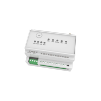 Safe2Home Funk Relais Modul - Smart Home Modul SP310...