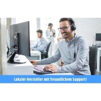 SP210 BASIS Funk Alarmanlagen Zentrale mit Sabotageschutz – WIFI / GSM / SMS Alarmierung
