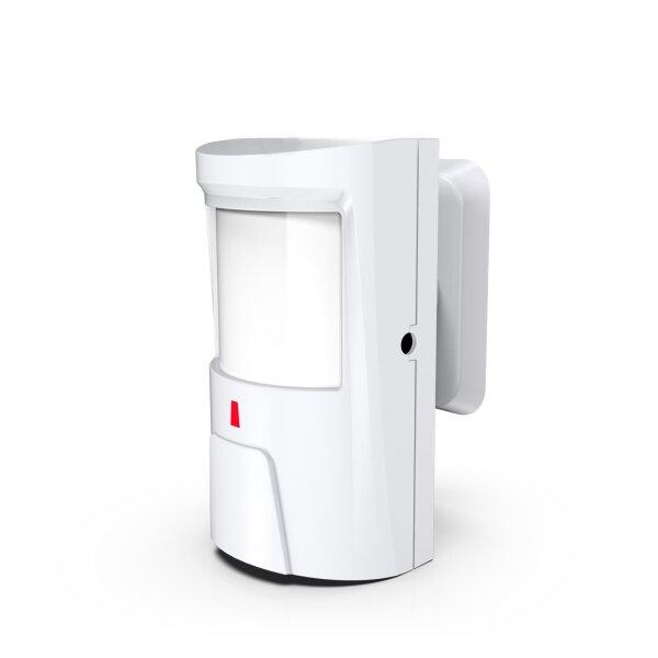 Bewegungsmelder für Funk Alarmanlage Serie SP110 /SP210 / SA100 / OTTO - GSM WIFI Alarmsystem