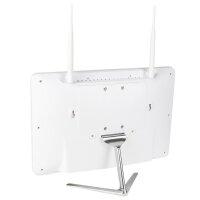 Safe2Home® Funk Überwachungskamera 4 Kanal Set Secure S1.0 - 4x Full HD Cam Nachtsicht - mit Rekorder