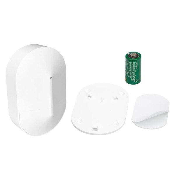 Bewegungsmelder für Funk Alarmanlage SP310 – GSM WIFI Alarmsystem