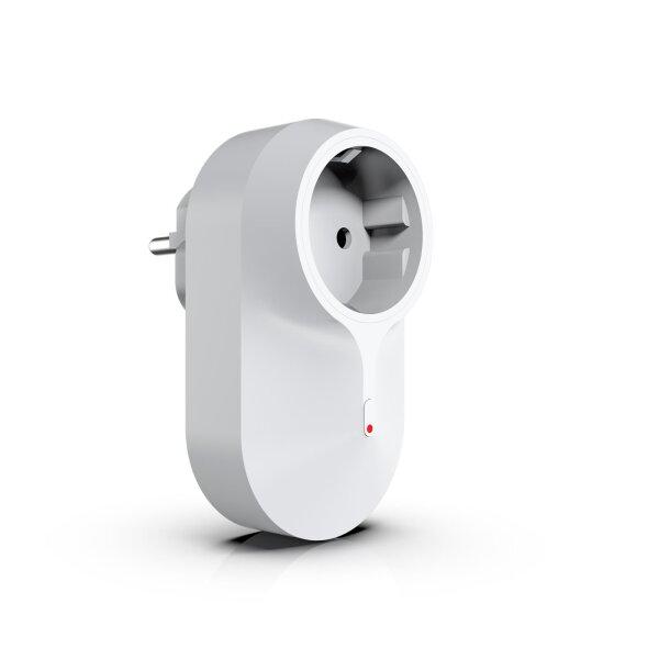 Funk Steckdose für Funk Alarmanlage Serie SP210 / SA100 / OTTO - GSM WIFI Alarmsystem