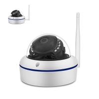 Safe2Home® 1x Funk Dome Überwachungskamera Full...