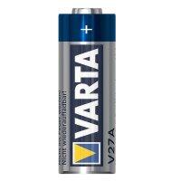 Safe2Home Varta V27A Batterie für die Fernbedienung...