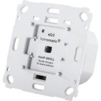 IP-Starter Set Beschattung 1x Access Point 2 x Rollladenaktor für Markenschalter