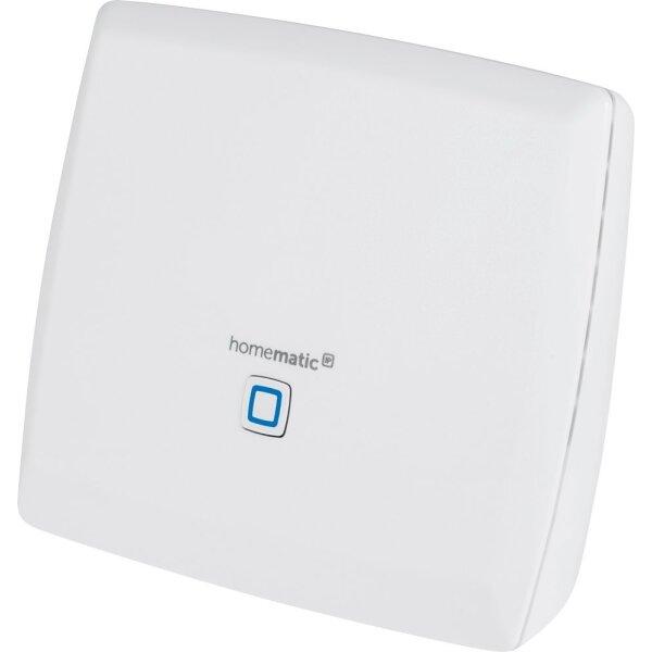 Basis / Zentrale Smart-Home-Zentrale CCU3