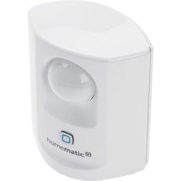 Homematic IP Bewegungsmelder mit Dämmerungssensor – innen